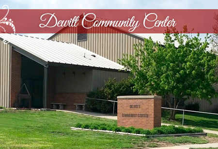 Dewitt-Community-Center