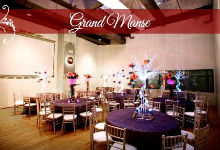 Grand-Manse